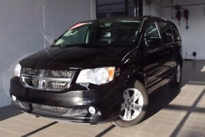 Dodge Grand Caravan Crew*STOW'N'GO**BLUETOOTH* 2014