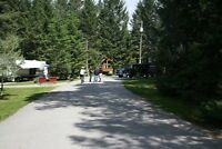 MOUNTAIN SHADOWS RESORT PHASE TWO RV LOTS FOR SALE