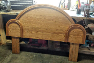 headboard for queen or double bed