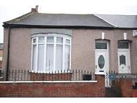 2 bedroom house in Hylton Street, Sunderland, SR4 (2 bed)
