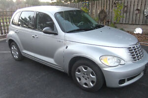 2006 Chrysler PT Cruiser Sedan CERTIFIED & E-TESTED