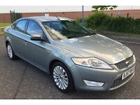 2008 (57) FORD MONDEO 2.0 TITANIUM X TDCI DIESEL * AUTOMATIC * CLEANEST ONE *HPI CLEAR*