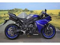Yamaha YZF-R1 **Excellent Condition, Low Mileage, Traction Control**