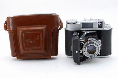 Пленочные фотокамеры 【AB- Exc】 KONICA Pearl