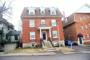 2 bedroom home for rent in the Rideau area