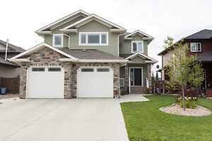 Executive 2 Storey House located in Innisfail