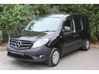 Mercedes-Benz Citan 1.5CDI Extra Long 111