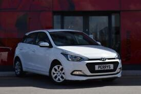 2016 HYUNDAI I20 1.2 Blue Drive S Air 5dr