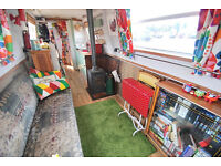 51 foot narrowboat