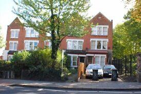 2 Bedroom split level flat in West Norwood