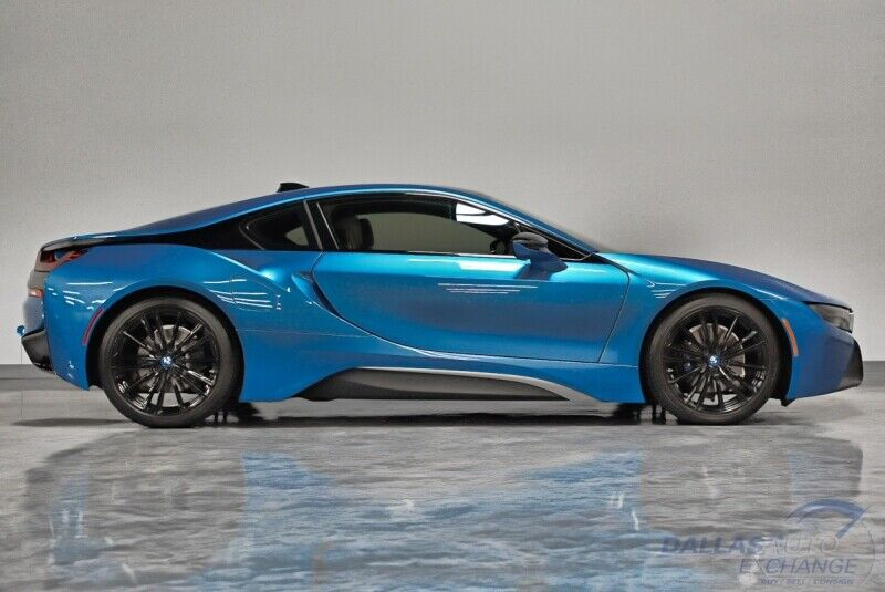 Image 16 Voiture American used BMW i8 2015