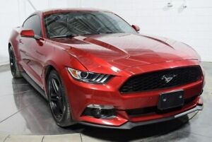 2015 Ford Mustang ECOBOOST A/C MAGS
