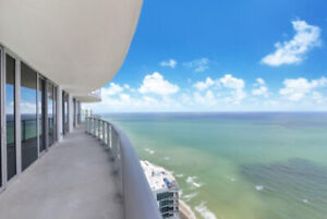 North Miami, Hallandale Mansion In The Sky For Sale