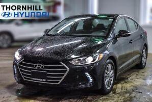 2018 Hyundai Elantra GL Auto  Heated Seats, Bluetooth, Apple Car Play, Back Up Camera