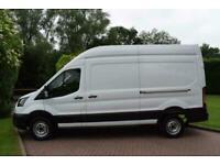 2020 Ford Transit 2.0 350 EcoBlue Trend RWD L3 H3 EU6 (s/s) 5dr Panel Van Diesel