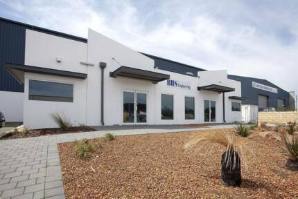 'Premium Facility' in Australian Marine Complex Henderson Cockburn Area Preview