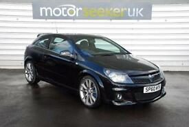 2010 Vauxhall Astra 2.0T 16V VXR 3dr 1 former keeper 29000 miles find another...