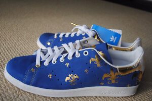 Adidas Stan Smith Krsn - Special Edition (Quebec Saint-Jean)