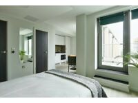 STUDENT ROOM TO RENT IN LONDON. STUDIO WITH PRIVATE ROOM, PRIVATE BATHROOM AND PRIVATE KITCHEN