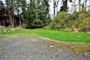 Land for sale Creston/Twin Bays BC