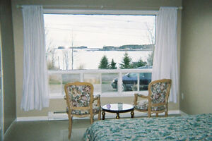 SEAVIEW COTTAGE(New River Beach area)2020booking659-2226