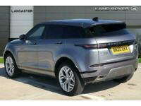 2020 Land Rover Range Rover Evoque R-DYNAMIC SE Auto Estate Diesel Automatic
