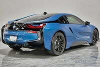 Miniature 15 Voiture American used BMW i8 2015