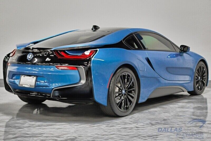 Image 15 Voiture American used BMW i8 2015