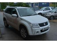 Suzuki Grand Vitara SZ5 5 DOOR AUTOMATIC PETROL