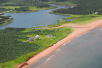 Waterfront Land for Sale – Kildare Capes, Prince Edward Island