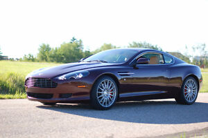 2005 Aston Martin DB9  **Financing Available - Trades Welcome**