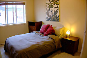 Fully Furnished Room in Quiet Coventry Community w Private Bath