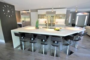 GRANITE & QUARTZ counter tops up to 60% off on selected stones London Ontario image 2