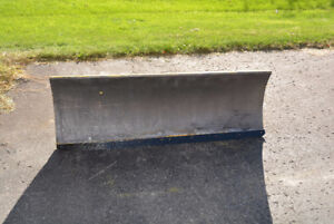 54 inch John Deere front Blade for 1025R, 1026E, 1023E & others