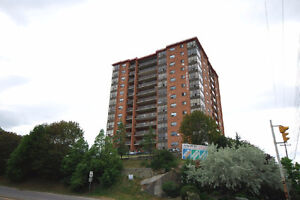 Starbury Tower- Largest Units in Sudbury- 4 Corners South End