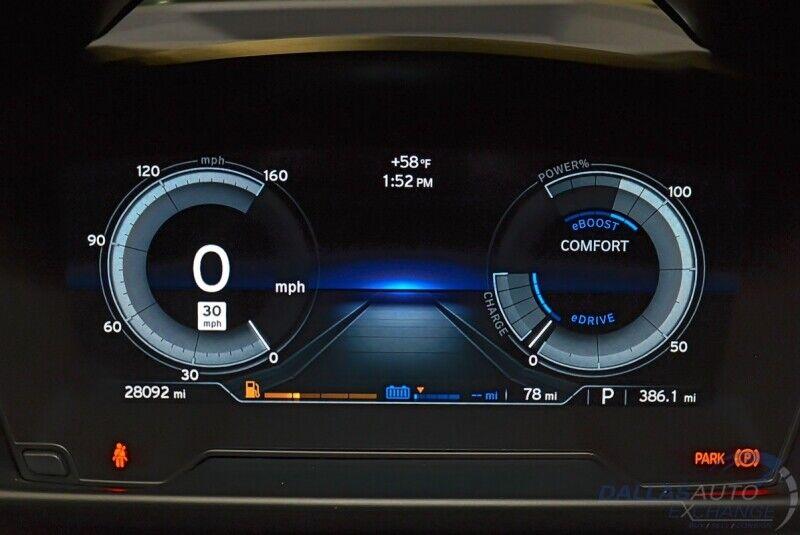 Image 22 Voiture Européenne d'occasion BMW i8 2015