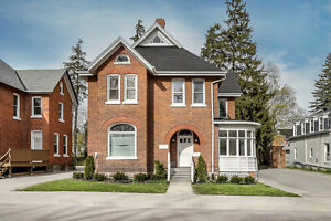 Century Charmer with Excellent Potential -109 Toronto St.
