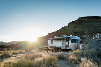 2009 23D Airstream International For Sale By Owner