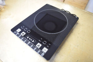 Portable 1200 Watt Induction Cooktop - LIKE NEW