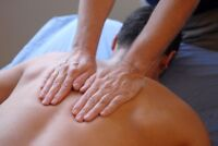 MALE REGISTERED MASSAGE THERAPIST ACCEPTING NEW CLIENTS