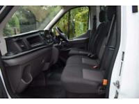 2020 Ford Transit 2.0 350 EcoBlue Leader RWD L4 EU6 (s/s) 2dr Dropside Diesel Ma