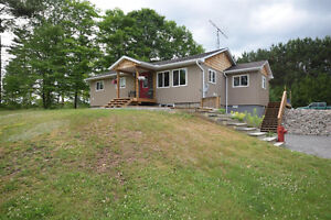 Haliburton Real Estate Team-Three Bedroom Home-$229,000