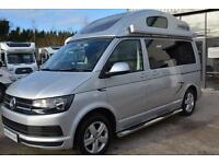 VW LEISUREDRIVE VIVANTE 4 BERTH CAMPER FOR SALE