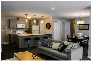 3 bedroom condo lorette