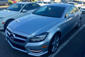 2014 Mercedes Benz - Beautiful Condition - $33,000