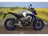 Yamaha MT-09 **Datatag Protection, Excellent Condition, Fly Screen**