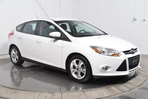 2013 Ford Focus SE HATCH A/C MAGS