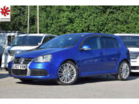 2007 (07) VOLKSWAGEN GOLF R32 4WD DSG 4 MOTION Full Service History Low Miles