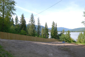 Freehold Waterfront* Lot for Sale on Mara Lake