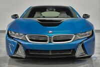 Miniature 8 Voiture American used BMW i8 2015